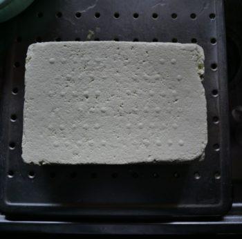 豆腐のつくり方
